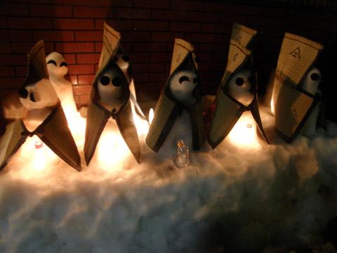 雪だるま祭り3